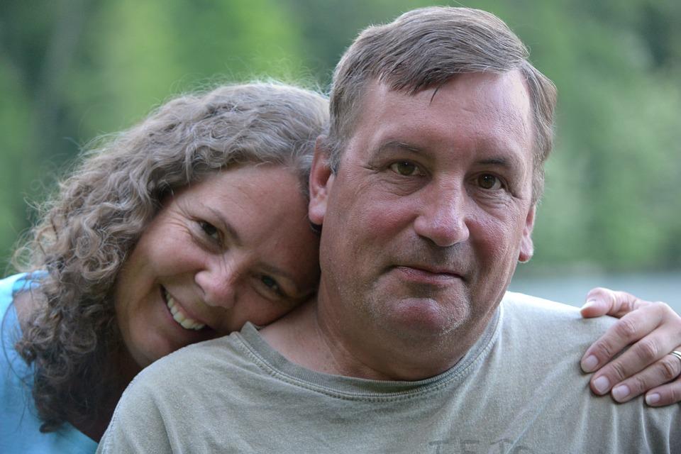 Josiane en Benny uit Kortenberg