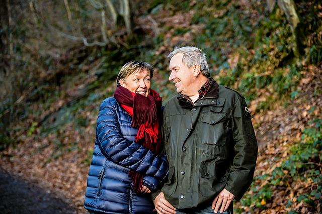 Paula en André uit Brecht